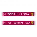 barcelona bufanda semifinal