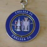 chelsea llavero doble campeon 22