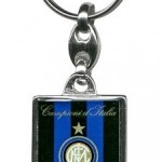 INTER DE MILAN LLAVERO CAMPEON 17 1