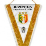 juventus bandera triangular campeon 31 11