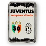 juventus pin campeon 1