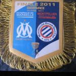 marsella banderita campeon copa 44