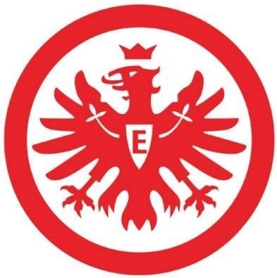 Eintracht Frankfurt Beachball-Set