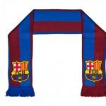 barcelona bufanda pegasus 1