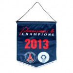 paris bandera campeon 2013 1