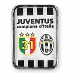 juventus pin campeon 31 1