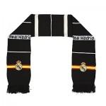 real madrid bufanda negra 1