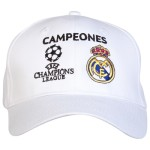REAL MADRID CACHUCHA CAMPEON UCL 3