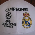 real madrid cachucha campeon uefa 6