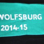 WOLFSBURG BUFANDA UEL KRESNODAR 33