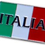 pin italia