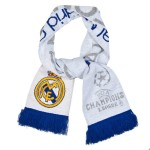 real madrid bufanda 2014 jacquard 4