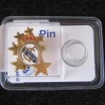 real madrid pin estrellas 11