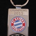bayern munchen llavero campeon ucl 2013 4