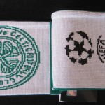 celtic bufanda verde blanco 4