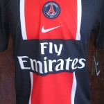 paris st germain playera 18 ibra 11