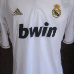 real madrid playera ronaldo 7 11