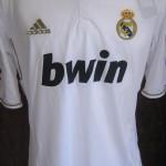 real madrid playera ronaldo 7 11