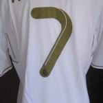 real madrid playera ronaldo 7 22
