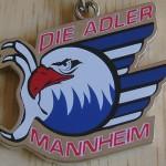 mannheim llavero logo 22