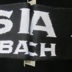 borussia bufanda negra 22