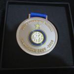 inter de milan medalla campeon ucl 2012 4