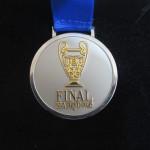 inter de milan medalla campeon ucl 2012 5