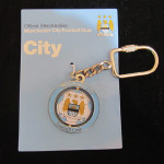 manchester city llavero giratorio circular 1