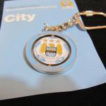 manchester city llavero giratorio circular 4
