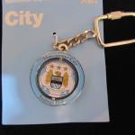 manchester city llavero giratorio circular 5