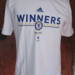chelsea playera adidas campeon 1