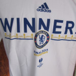 chelsea playera adidas campeon 5