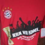 bayern munchen playera campeon copa alemana 9
