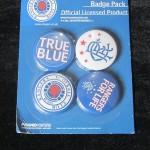 rangers botones true blue 1