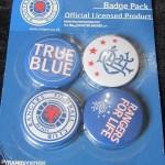 rangers botones true blue 2