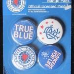 rangers botones true blue 4